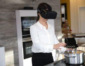Mit diesem Virtuellen Erlebnis bekommen Sie schon Lust aufs Kochen