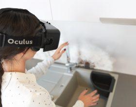 Erleben Sie alle Küchendetails live und virtuell